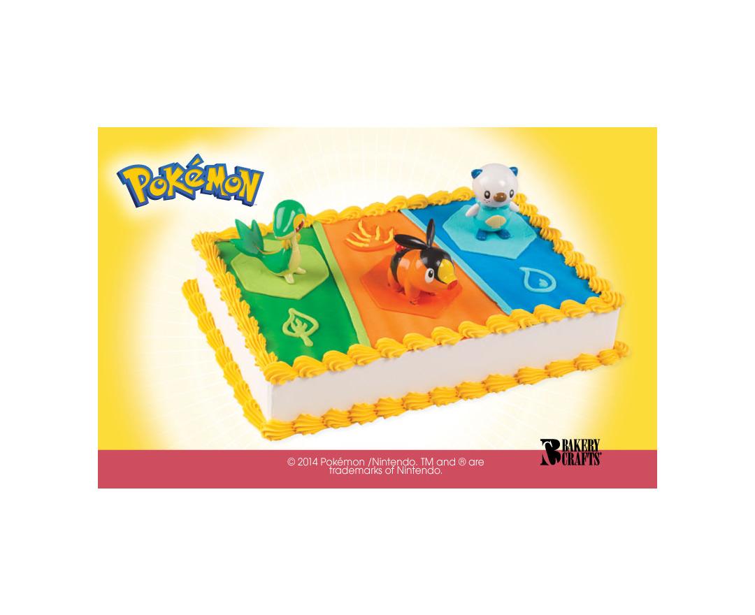 Northgate Market Birthday Cakes