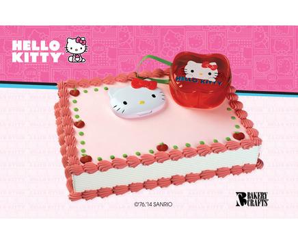 Northgate Bakery Birthday Cakes
